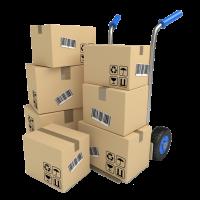 Colis emballage 1
